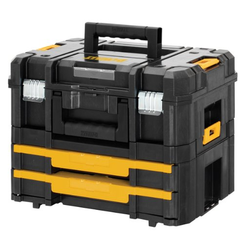 DeWalt Transportbox Combo